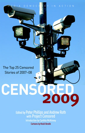 Censored 2009 by