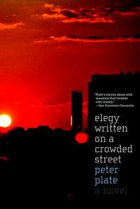 Elegy Written on a Crowded Street