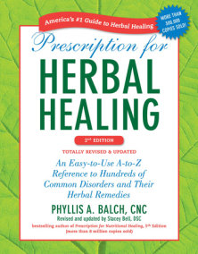 Prescription for Herbal Healing, 2nd Edition