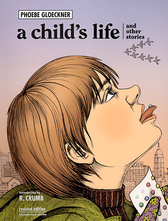 A Child's Life and Other Stories by Phoebe Gloeckner