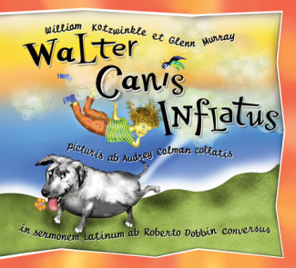Walter Canis Inflatus