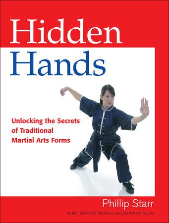 Hidden Hands by Phillip Starr