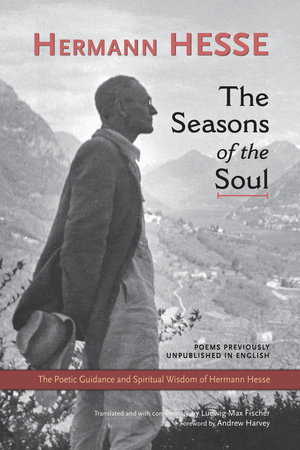 The Seasons of the Soul by Hermann Hesse