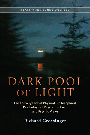 Dark Pool of Light 3 Volume Set by Richard Grossinger