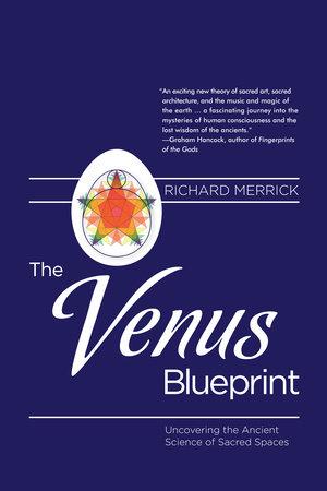 The Venus Blueprint by Richard Merrick