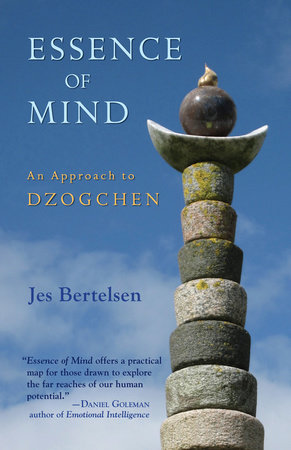 Essence of Mind by Jes Bertelsen