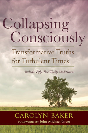 Collapsing Consciously by Carolyn Baker, Ph.D.