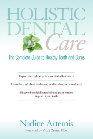 Holistic Dental Care by Nadine Artemis