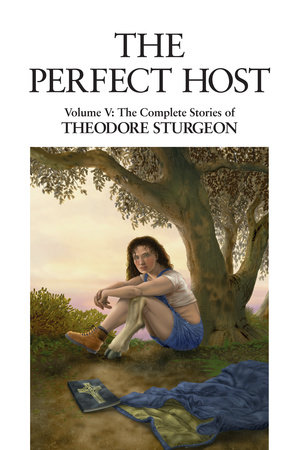 The Perfect Host by Theodore Sturgeon