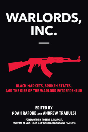 Warlords, Inc. by