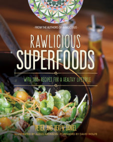 Rawlicious Superfoods