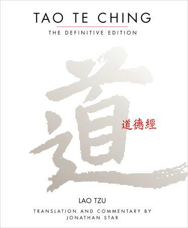 Tao te Ching by Jonathan Star