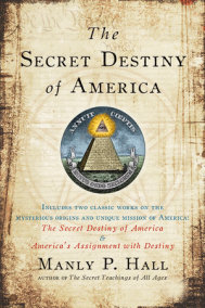The secret teachings of all ages by manly p hall the secret destiny of america fandeluxe Images