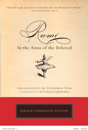 Rumi by Jonathan Star