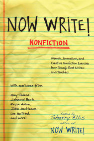 Now Write! Nonfiction