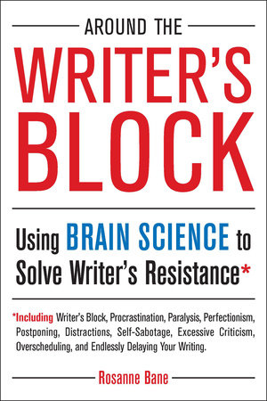 Around the Writer's Block