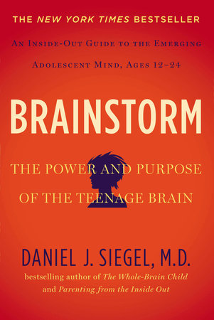 Brainstorm by Daniel J. Siegel MD