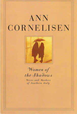 Women of the Shadows by Ann Cornelisen
