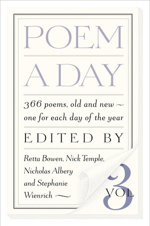 Poem a Day: Vol. 3 by