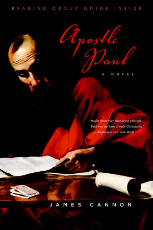Apostle Paul by James Cannon