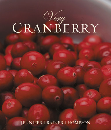 Very Cranberry by Jennifer Trainer Thompson