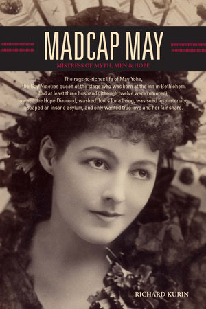 Madcap May by Richard Kurin