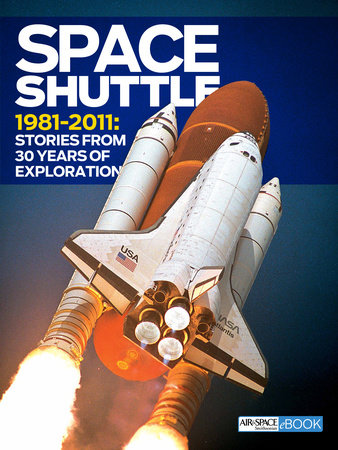 Space Shuttle 1981-2011 by