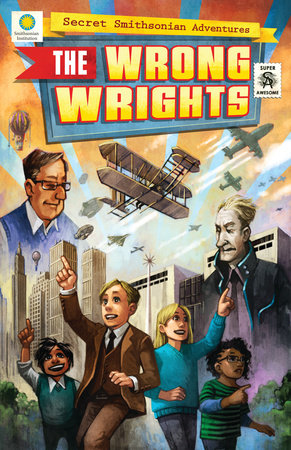 The Wrong Wrights