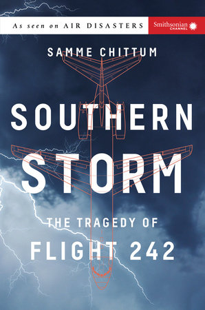 Southern Storm by Samme Chittum