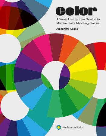 Color by Alexandra Loske