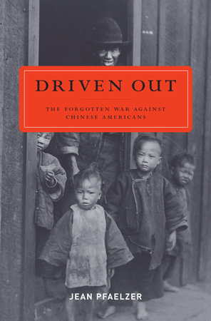 Driven Out by Jean Pfaelzer