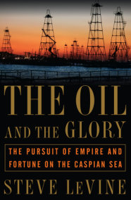 The Oil and the Glory