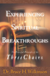 Experiencing Spiritual Breakthroughs