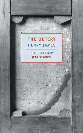 The Outcry