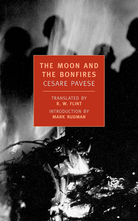 The Moon and the Bonfires by Cesare Pavese