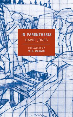 In Parenthesis by David Jones