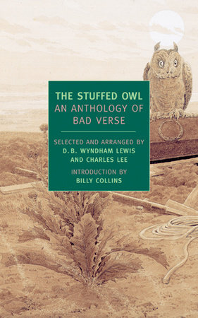 The Stuffed Owl by