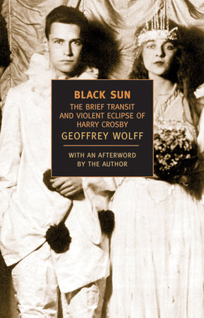 Black Sun by Geoffrey Wolff