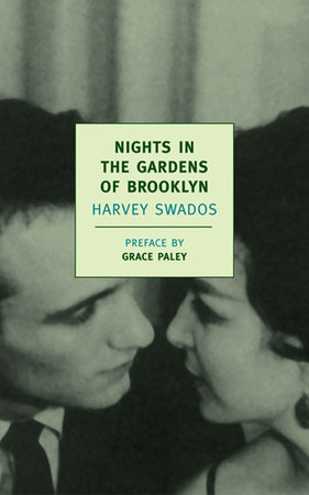 Nights in the Gardens of Brooklyn by Harvey Swados