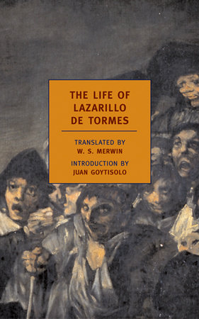 The Life of Lazarillo de Tormes by
