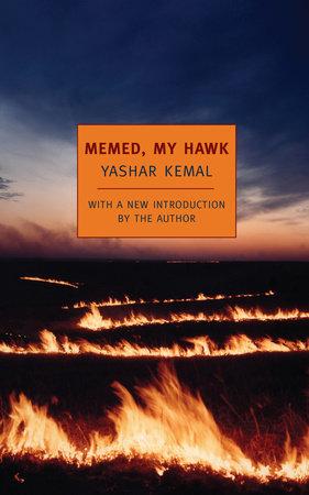 MEMED, MY HAWK by Yashar Kemal