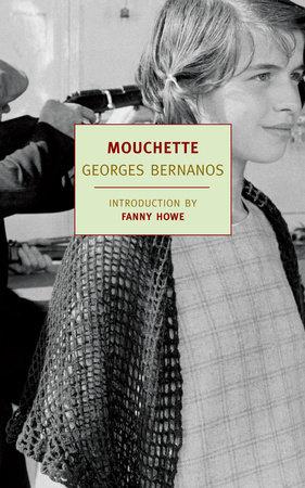 Mouchette by Georges Bernanos