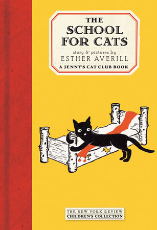 The School for Cats by Esther Averill