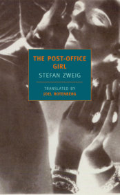 The Post-Office Girl