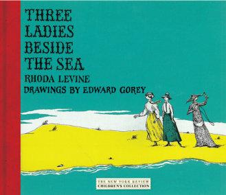 Three Ladies Beside the Sea