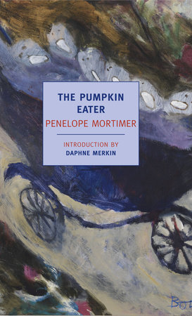 The Pumpkin Eater by Penelope Mortimer