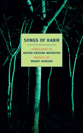Songs of Kabir by Kabir