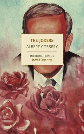 The Jokers by Albert Cossery