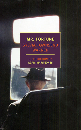 Mr. Fortune by Sylvia Townsend Warner