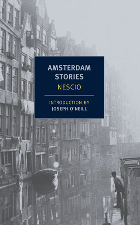 Amsterdam Stories by Nescio